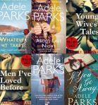 Adele Parks Books