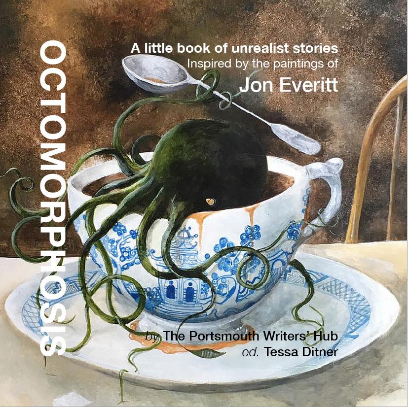 octomorphosis-portsmouth-writers-hub-new-anthology-on-sale-at-blackwells-now