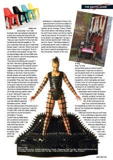 Skin Two Magazine UK/US