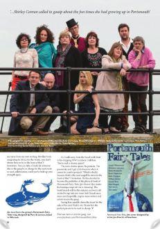 View Magazine UK