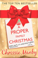 A-Proper-Family-Christmas-by-Chrissie-Manby