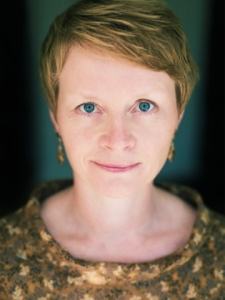 Isabel Rogers, Hampshire Poet Laureate 2016